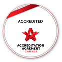 Accredited Level