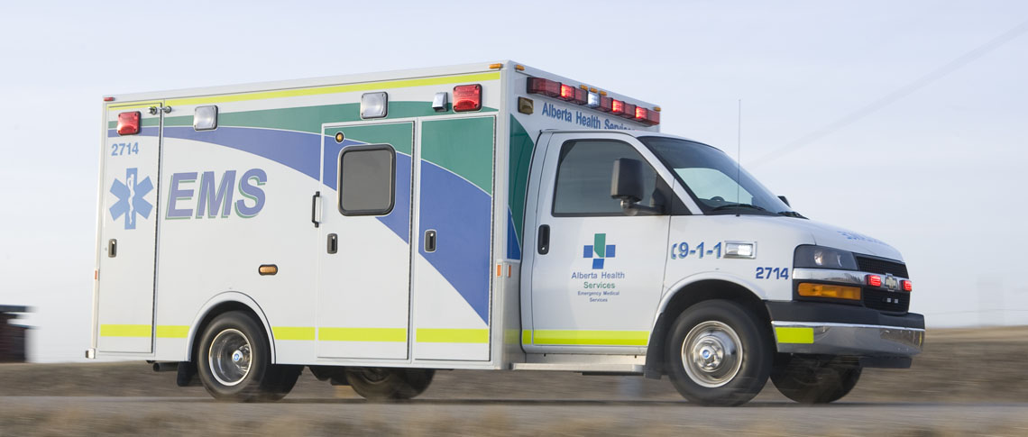 Emergency Medical Services | Alberta Health Services